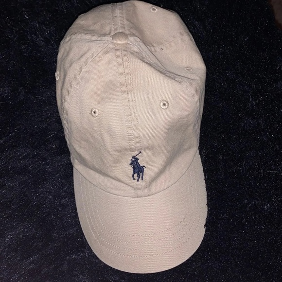 Polo by Ralph Lauren Accessories - Polo Hat.